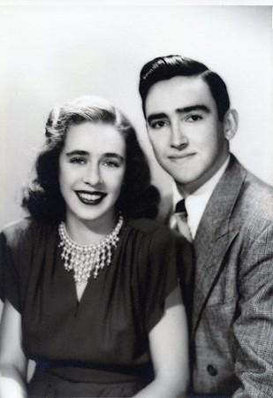 Nin and Mary Edwards