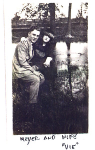 MEYER AND WIFE VI