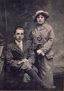 MEYER AND ANNA