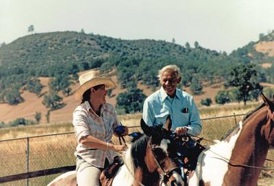 Arval & Nona 1987