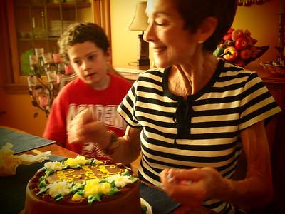 Nonni's 68th Birthday