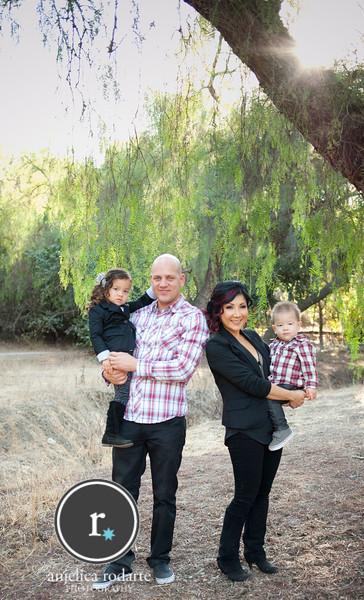 Norona Family 2012