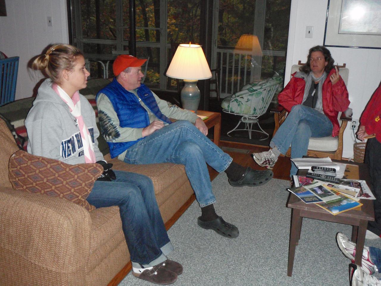 Images from Jack's Memorial Weekend: Saturday