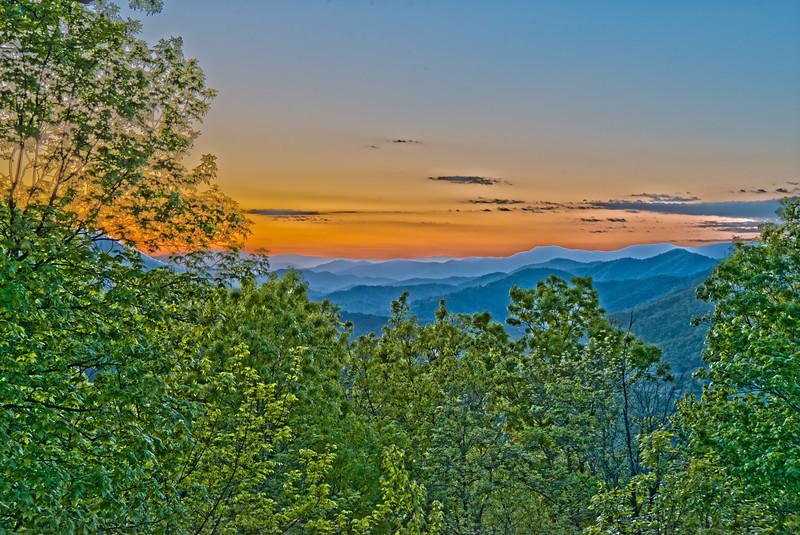 NC_Sunset_HDR