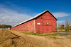 Montreal Excursion (Fall Classic Pictures in Montreal) (Tobacco Barn)