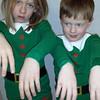 zombie elves