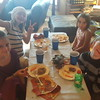 Cousins: Iris, Lila, Elsa and Mason