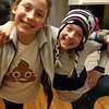 Sophie & Lila