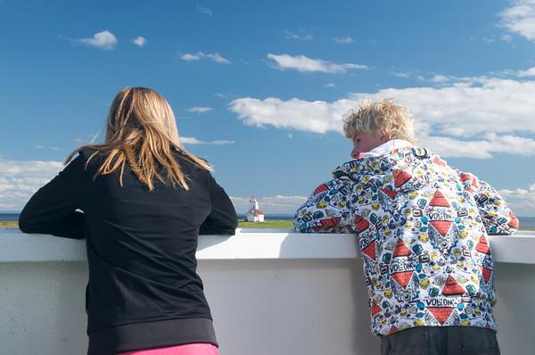 Nova Scotia Trip 2009