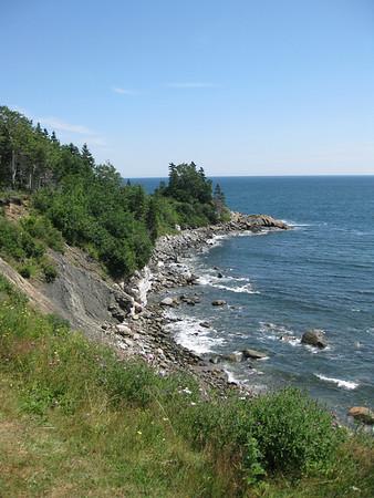 2008-07-20-CANADA-Cape Breton - 1