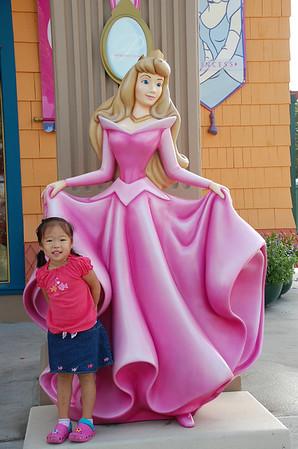 November 17, 2010 - Downtown Disney
