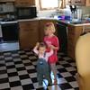 Lexie and Arianna, November 11th, 2016