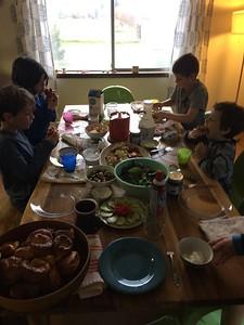 epic breakfast