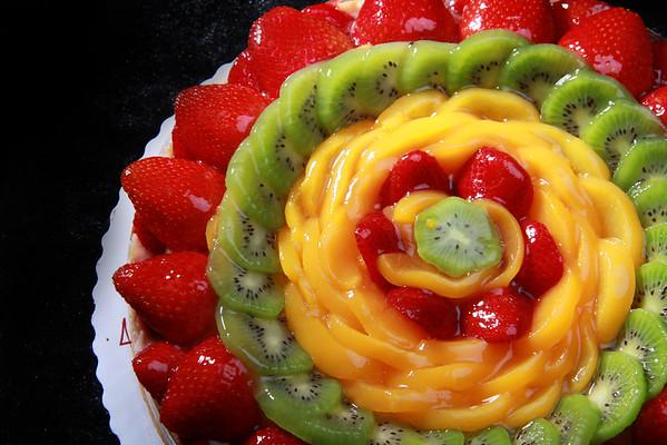 November Birthdays and Food 2014