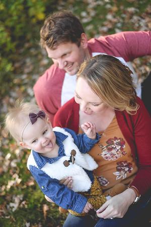 Nowak Family Fall 2017