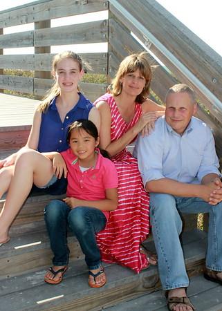 Nowicki Family 052513