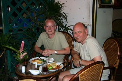 Bangkok July 2006