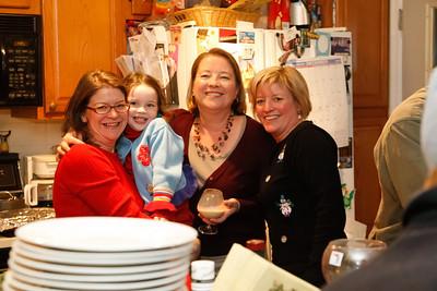O'Brien Family Christmas 2010