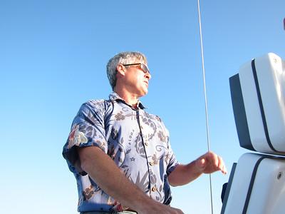 OC Goodman Sailing