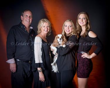 Family Portraits 2016