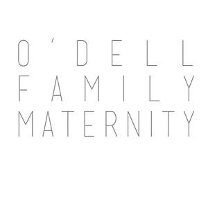 O'Dell Family Maternity