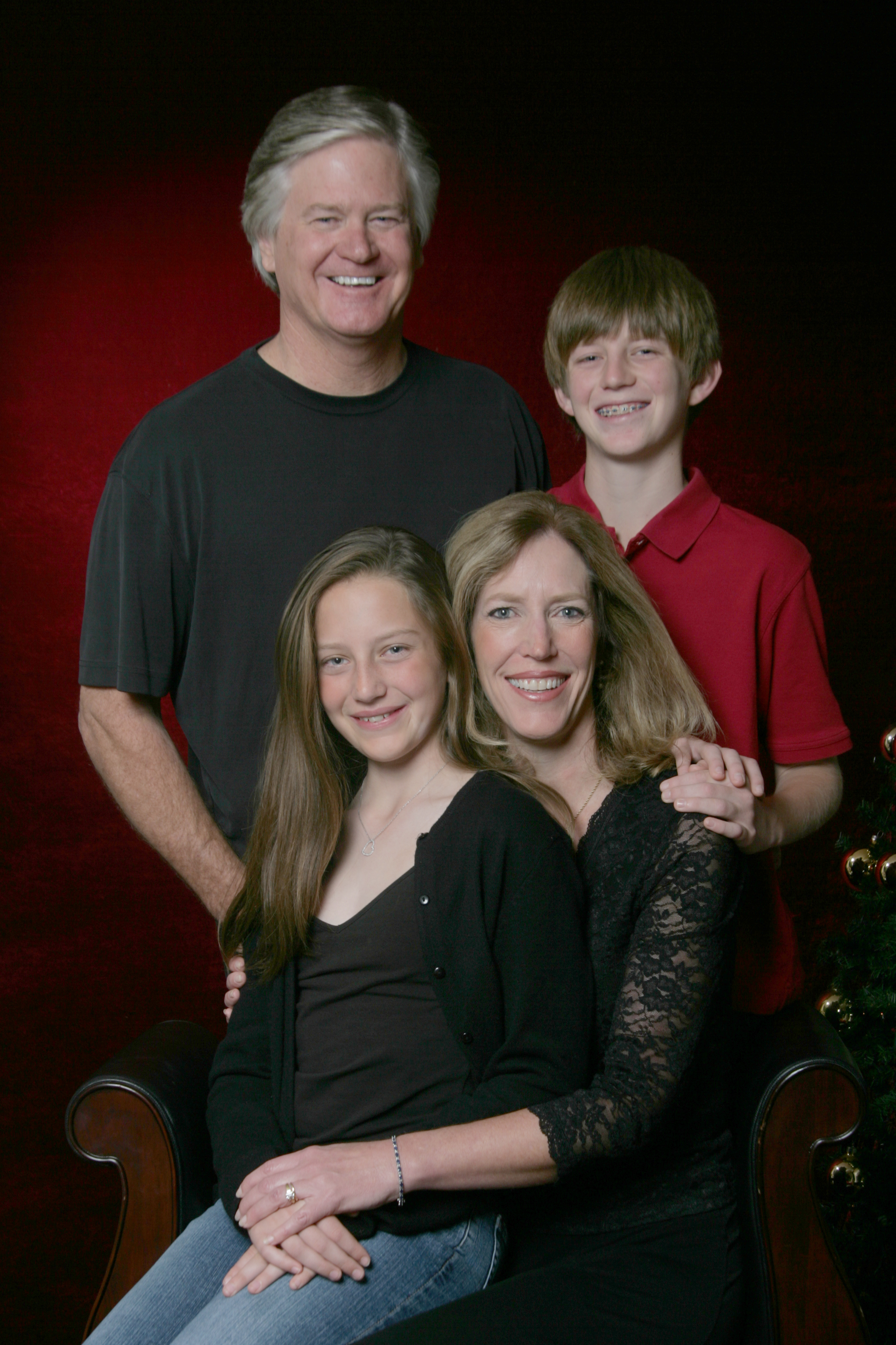 O'Donnell Family