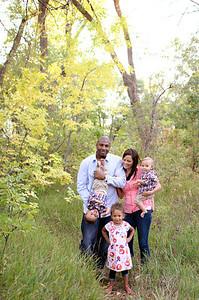 O'Hara Family ~ 9 2012-019