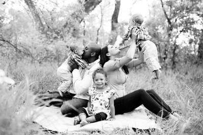 O'Hara Family ~ 9 2012-014