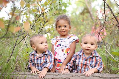 O'Hara Family ~ 9 2012-043