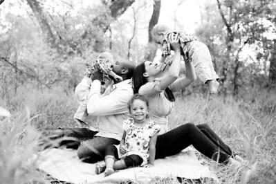 O'Hara Family ~ 9 2012-012