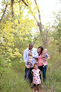 O'Hara Family ~ 9 2012-017