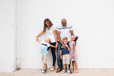 O'Hara Family ~ 9 2015 -0007