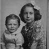 Ann and Richard Gallagher 1941