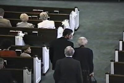 Oct 14, 1995 Pre- Wedding Ceremony