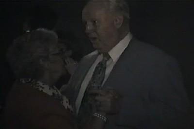Oct 14, 1995 Gram & Buppa singing, dancing