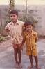 Anand & Santosh