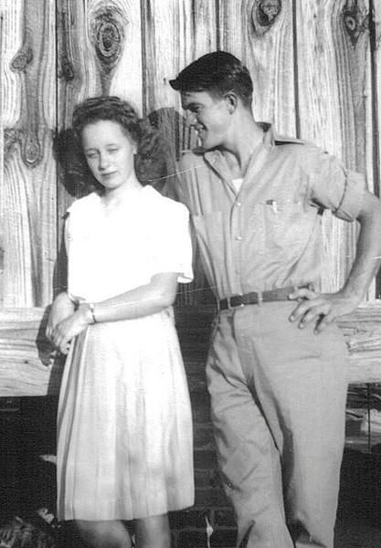 Around 1945
