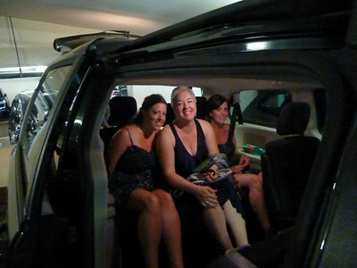 Oahu, Hawaii: Day of Gabe's Wedding