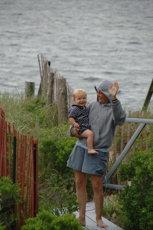 2007 Oak Beach