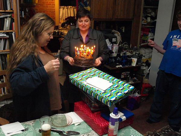 Obama Bling Birthday