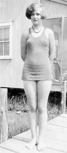 1926 Tillie