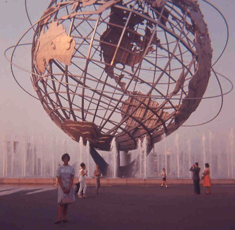 1964 Shirley Worlds Fair