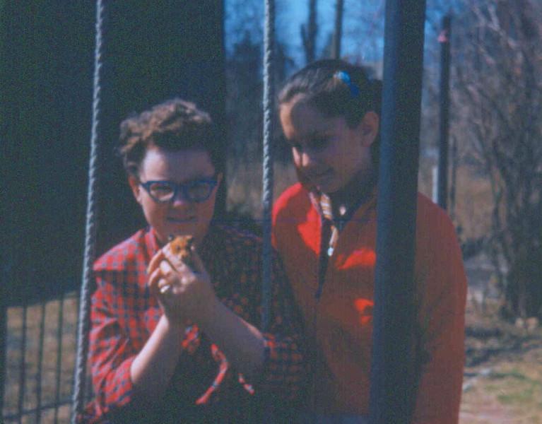 1958 Joan Shirley