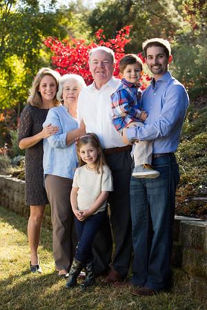 Obertello Family Photos - 2015
