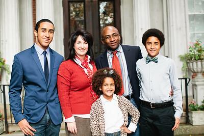 Obioma Family