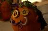 Veggie Pumpkin-faces