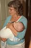 Mom & Casen