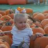 Our little pumpkin!