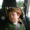 sleeping prince