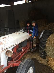 farmer moshe and hannah